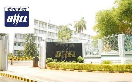 BHEL job recruitment through GATE or Direct exam apply