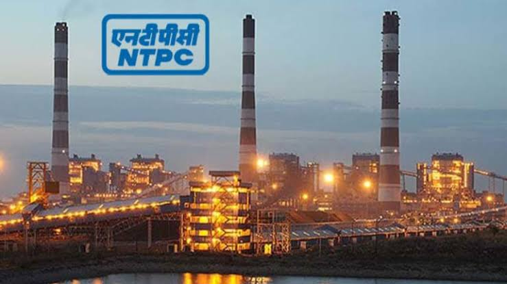 NTPC job recruitment through GATE or Direct exam apply