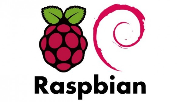 Raspbian: Core RASPBERRY-PI operating system